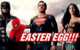 20 tình tiết ẩn đắt giá tràn ngập Justice League bản full: chú của Spider Man xuất hiện, liên tục nhá hàng về Supergirl, Atom