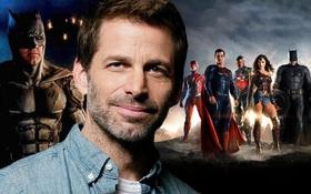 """Tầm nhìn và tài năng của Zack Snyder """"khủng"""" đến thế nào để một tay thiết lập cả vũ trụ DC?"""