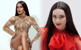 Hoa hậu Hoàn Vũ VN dùng thí sinh chuyển giới để gây chú ý, có người từng tố show của Hương Giang bất công?