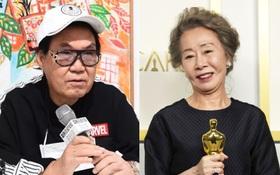 Sao Hàn 74 tuổi nhận giải đi vào lịch sử Oscar, gã chồng ngoại tình ngang nhiên phát ngôn gây phẫn nộ cả xứ Hàn