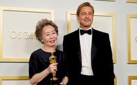 """Giành cả giải Oscar nhưng sao Hàn 74 tuổi không quan tâm đến Hollywood, netizen đang phẫn nộ bỗng """"quay xe"""" vì lý do đằng sau"""