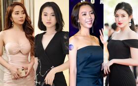Xôn xao bảng giá cát xê đóng quảng cáo của 13 sao Việt: Lâm Vỹ Dạ - Huyền My ở mức khủng, Thu Trang mới là cao nhất?