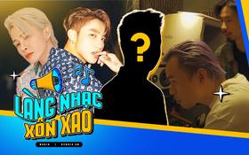 Chủ nhân ca khúc vượt mặt Binz - Đen Vâu lăm le #1 trending: Hiện tượng YouTube, từng lọt top ca khúc hot cùng Sơn Tùng và Jack