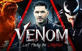 """Bom tấn Venom 2 tung trailer """"đá đểu"""" Spider-Man, hội trai đẹp hành động dồn dập đến ngộp thở"""