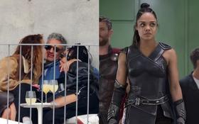 Cặp tay 3 yêu xoay vòng chấn động Hollywood của mỹ nhân Thor gặp biến, giám đốc Marvel vào cuộc vì quá tức giận