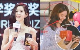"""""""Hot girl trà sữa"""" trong ống kính team qua đường có còn chuẩn khí chất nữ tỷ phú trẻ nhất Trung Quốc?"""
