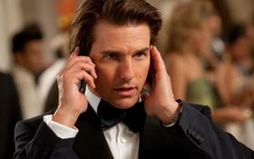 Tuyên bố sa thải kẻ khiến đoàn phim Mission: Impossible dừng quay vì COVID-19, Tom Cruise lại chính là nguyên nhân: Giờ ai đuổi ai đây?