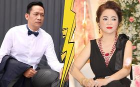 Giữa loạt biến, Duy Mạnh công khai nhắc nhở bà Phương Hằng, tiết lộ lý do nữ đại gia không gọi trực tiếp tên các nghệ sĩ?