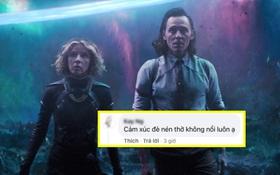 Loki tập cuối sốc óc làm netizen muốn trầm cảm, xem đến cái kết mà hoang mang tột độ!