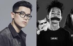 Thành viên Da LAB gây tranh cãi khi nhạo báng đạo diễn MV, netizen ngán ngẩm vì cách ứng xử kém văn minh