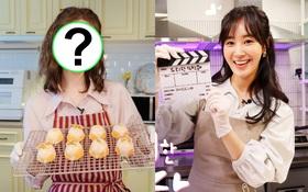 """Yuri xếp hạng thành viên SNSD nấu ăn đỉnh nhất: Có kênh YouTube ẩm thực nhưng """"ngọc trai đen"""" phải chào thua mỹ nhân này"""