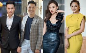 """Phương Oanh làm nữ chính Hương Vị Tình Thân nhưng """"mất hút"""" tại đề cử VTV Awards 2021, Thu Quỳnh vai phụ lại """"hiên ngang"""" tranh giải"""