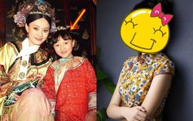 Con gái cưng của Chân Hoàn - Lung Nguyệt công chúa dậy thì xinh hết nấc, còn trở thành đại diện Hoa ngữ tiến đánh Oscar?