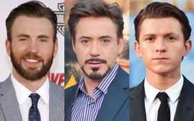 """""""Iron Man"""" Robert Downey bất ngờ unfollow Chris Evans và cả dàn sao Marvel sau 10 năm gắn bó, chuyện gì đây?"""