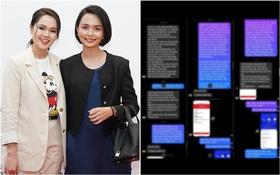"""Diễn biến mới vụ Quỳnh Anh - vợ cầu thủ Duy Mạnh bị tố nhập nhằng lương thưởng: Nửa đêm, nhân viên """"bóc phốt"""" có quyết định bất ngờ!"""