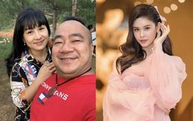 Hiếu Hiền báo tin vợ hạ sinh nhóc tỳ thứ 3, Trương Quỳnh Anh và cả dàn sao Việt ồ ạt chung vui