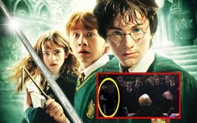 """9 lỗi sai """"siêu to khổng lồ"""" mà loạt bom tấn Hollywood mắc phải: Harry Potter cực """"hớ hênh"""", Game of Thrones cũng thành trò cười!"""
