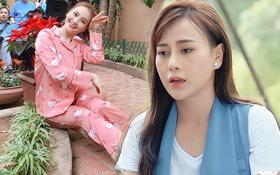 """Mỹ nữ vũ trụ VTV cùng mua đồ theo lố: Phương Oanh bị chê chứ Bảo Thanh, Quỳnh Nga thì được khen """"hết nước chấm"""""""
