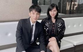 """Chỉ một câu nói """"Dạ em ổn"""", Hải Tú bất ngờ được netizen quay xe bênh vực sau drama chia tay của Sơn Tùng và Thiều Bảo Trâm?"""