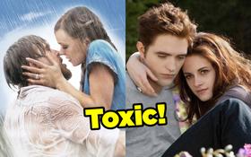 """5 mẫu bạn trai quá """"độc hại"""" ẩn sau vẻ hoàn hảo trong phim Hollywood: Dọa tự sát để được yêu còn chưa sợ bằng Edward (Twilight)!"""