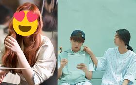 Cô gái từng bị cạo lông mày khi làm bạn gái của Jungkook (BTS) 4 năm trước giờ ra sao?