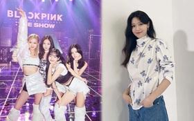 Sooyoung (SNSD) thể hiện suy nghĩ gì về BLACKPINK mà khiến fan 2 nhà mừng điên lên?