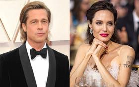 """Angelina Jolie trải lòng về vụ bị """"ông trùm nghiện sex"""" quấy rối, thái độ khó hiểu của Brad Pitt gây tranh cãi nảy lửa"""