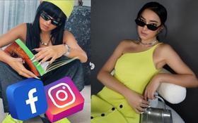 Châu Bùi bất ngờ tiết lộ có tài khoản Instagram bí mật, từng điêu đứng vì bị hack Facebook