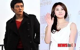 Cặp sao Hàn bất ngờ chia tay sau 8 tháng hẹn hò