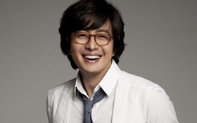 Bạn gái Bae Yong Joon đã từng kết hôn với nhân viên văn phòng