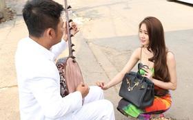 """Lộ diện thiếu gia khiến Hồ Ngọc Hà, Linh Chi mê mẩn trong """"Hy Sinh Đời Trai"""""""