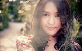 """Ngắm vẻ đẹp thuần khiết của """"Song Hye Kyo"""" 1m54 Thái Lan"""