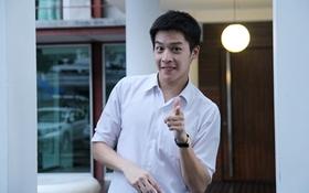 Phỏng vấn độc quyền Phu (Tuổi nổi loạn) và nghe anh chàng nói tiếng Việt