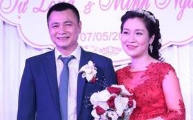 Danh hài Tự Long bất ngờ tổ chức đám cưới lần 2