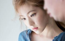 """5 nàng Red Velvet khoe vẻ đẹp """"không vết gợn"""" sau hậu trường chụp ảnh"""