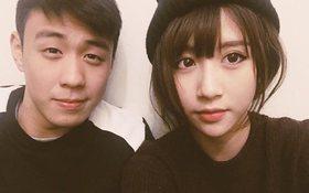 """Huyme dễ thương bên Quỳnh Anh Shyn, Sa Lim muốn bay như phim hoạt hình """"Up"""""""