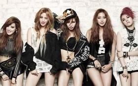 Zoom vào girlgroup chăm chỉ nhất Kpop