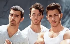 Tranh cãi nảy lửa, Jonas Brothers rạn nứt nội bộ nghiêm trọng