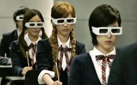 Đồng phục học sinh: Chưa bao giờ hết hot trong Kpop!