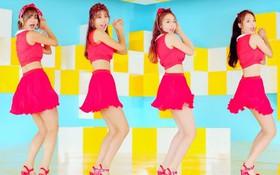 Những MV Kpop đáng chú ý nhất tuần qua
