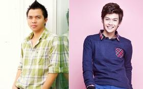 Trong 1 ngày, Lê Minh (MTV) bị gãy xương đùi, Đào Bá Lộc gãy tay vì tai nạn