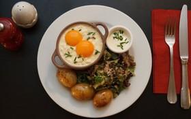 """Điểm mặt những nhà hàng """"một nguyên liệu"""" trứ danh tại Pháp"""