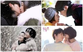 Cậu sinh viên bị bạn gái bắt xem liên tục 200 tập phim Hàn để tăng độ... lãng mạn