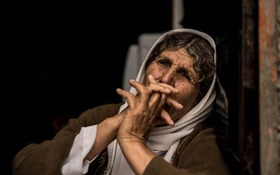 Cuộc đời những nữ nô lệ bị IS bán với giá 200 nghìn đồng