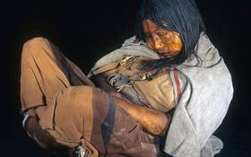 Những nền văn hóa cổ đại sử dụng con người làm vật hiến tế