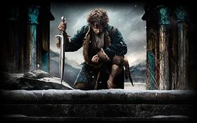 """Người Hobbit: Đại Chiến Năm Cánh Quân """"tàn phá"""" Bắc Mỹ"""