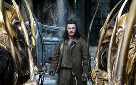 Người Hobbit trên đỉnh vinh quang 3 tuần liên tiếp
