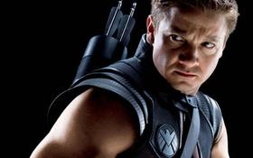 "Hawkeye sẽ góp mặt vào bom tấn ""Captain America: Civil War"""