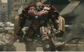 """10 khoảnh khắc ấn tượng nhất của """"Avengers: Age Of Ultron"""""""