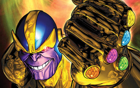 """Ý nghĩa của đoạn kết trong """"Avengers: Age of Ultron"""""""